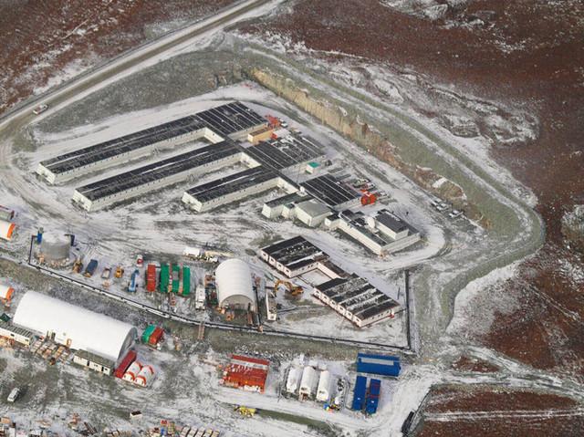 Hope Bay Site, Nunavut