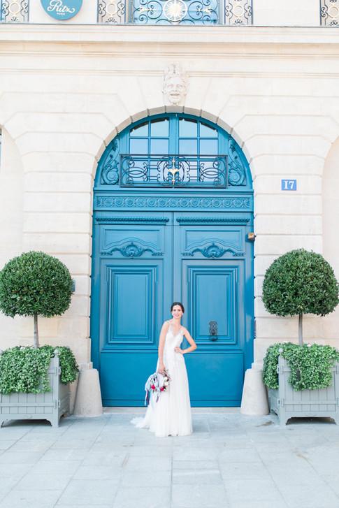 Styled Shoot in Paris - 07.06.17 - JBJ P
