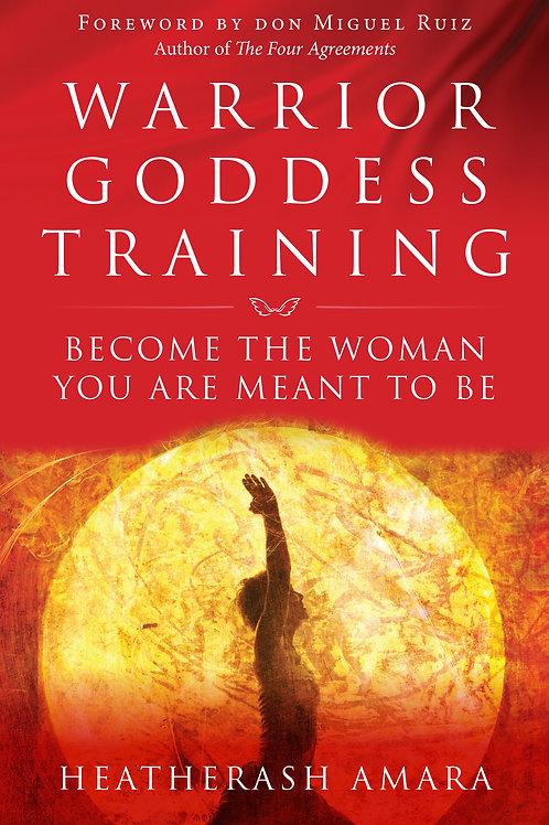 Warrior Goddess Training 5 Week Series