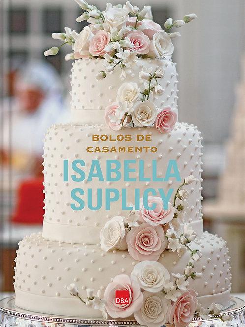 Bolos de Casamento, Isabella Suplicy