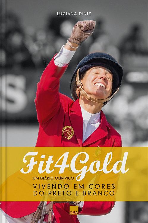 Fit4Gold - Um diário olímpico
