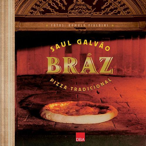 Bráz, pizza paulistana