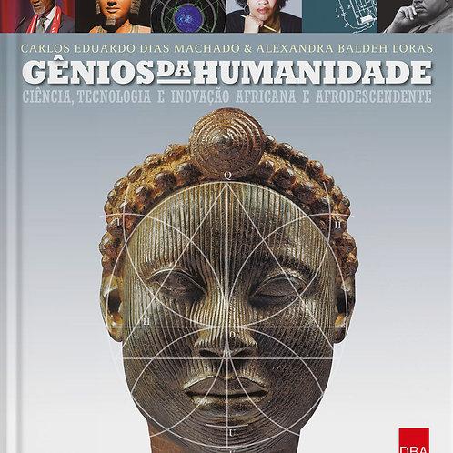 Gênios da Humanidade: Ciência, tecnologia e inovação africana e afrodescendente