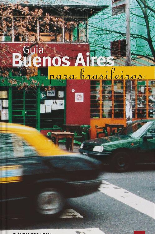 Guia Buenos Aires para brasileiros