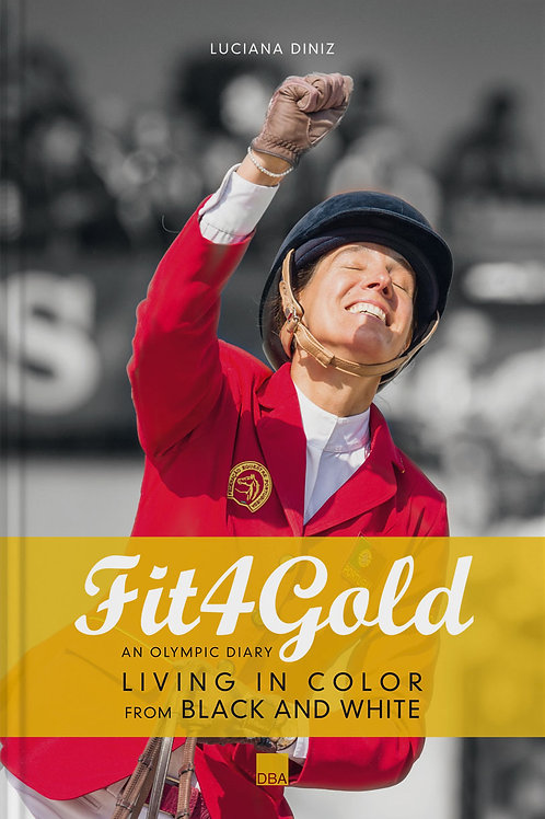 Fit4Gold - An Olympic Diary