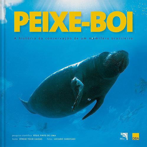 Peixe-boi, a história da conservação de um mamífero brasileiro