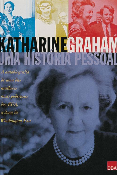 Katharine Graham, uma história pessoal