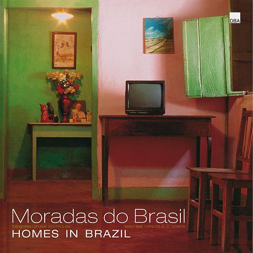 Moradas do Brasil