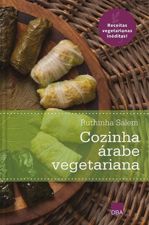 Cozinha árabe vegetariana
