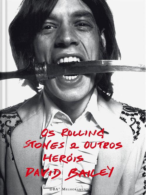 Os Rolling Stones e outros heróis
