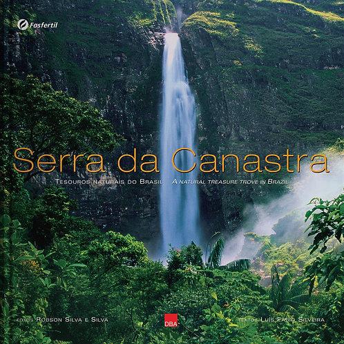 Serra da Canastra – Tesouros Naturais do Brasil