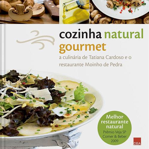 Cozinha natural gourmet