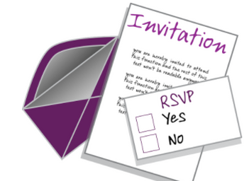 How a Simple Invitation Changed Everything