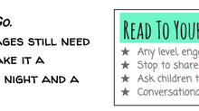 A Guide to Supporting Readers at Home