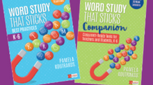 Word Study At Home: Resources, Printables, Video Lessons, and Ideas for Joyful Word Exploring