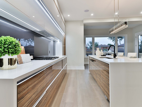 12 Kitchen Remodeling Tips