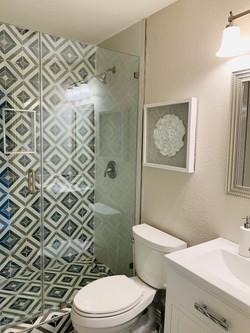 Bathroom 10 After Remodel