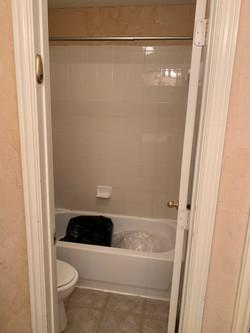 Bathroom 11a Before Remodel