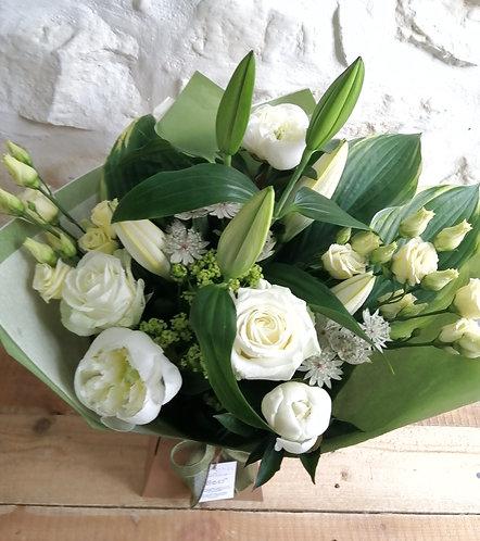 Silver Wedding £30-£60