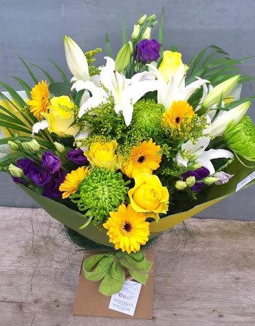 Bloomin' marvellous £30 - £60