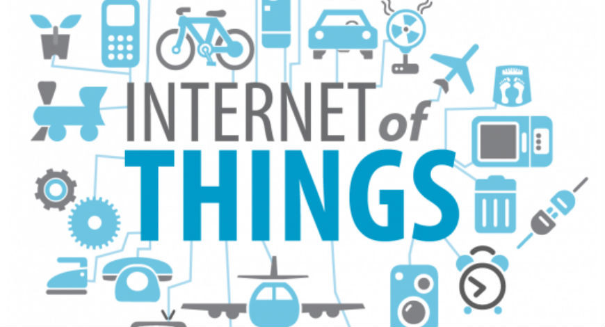 IoT Internet of Things Technology Trends
