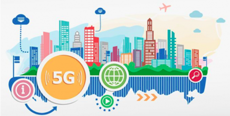 Supporting IoT Services on 5G Network