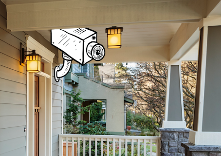 Do Fake Security Cameras Work?