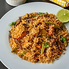 Mixed Biryani