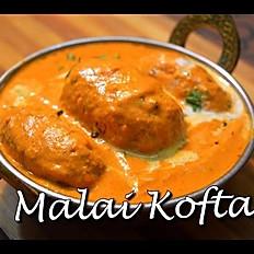 Malai Kofta