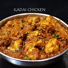 Karhai Chicken