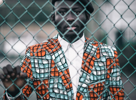 My Mother's Suit: Featuring Steven Onoja