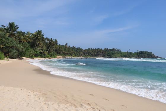 Exploring Sri Lanka - Hiriketiya