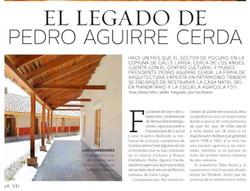 El legado de Pedro Aguirre Cerda.