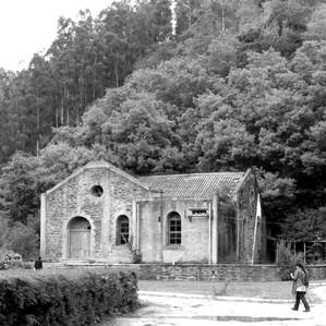 CENTRAL HIDROELÉCTRICA DE CHIVILINGO