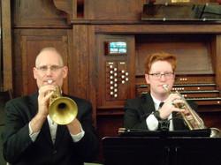 MPO Trumpet