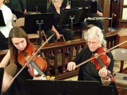 MPO Violin