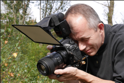 Andy Sands Natural History Photographer