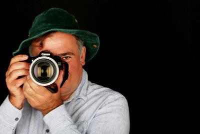 Robert Harvey BA ARPS EFIAP - professional photographer