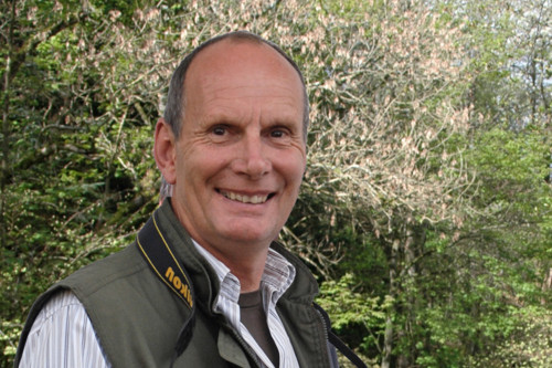 David Boag - wildlife photograher