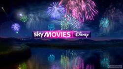 Sky Movies Disney merger