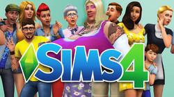 The Sims 4 by Ilan Eshkeri