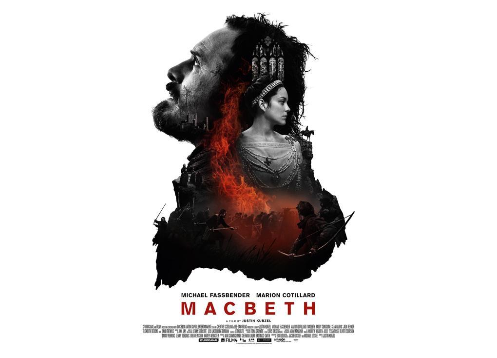 Macbeth by Jed Kurzel
