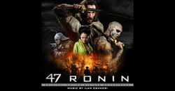 47 Ronin by Ilan Eshkeri