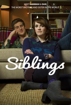 Siblings by Jessica Dannheiser