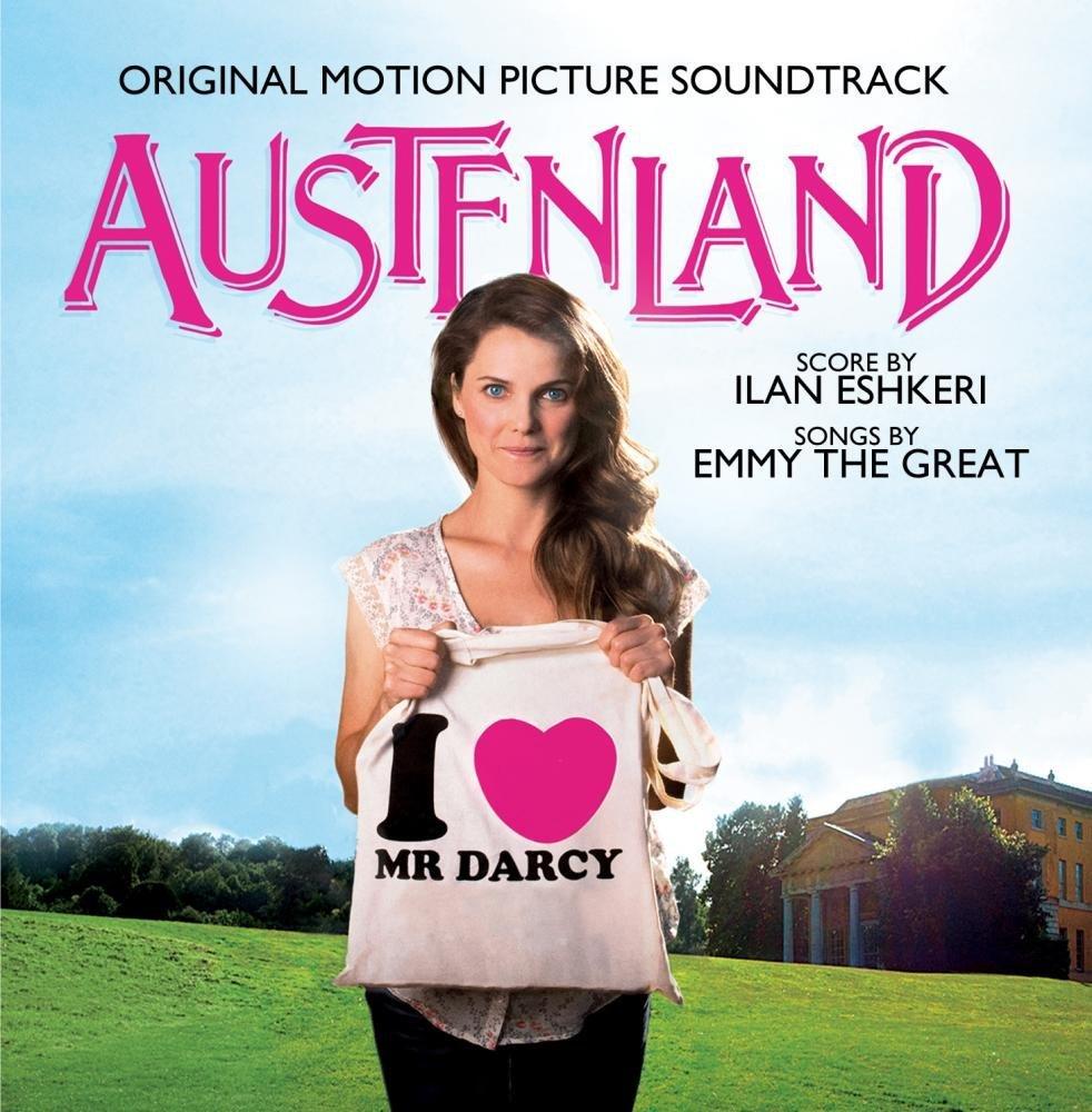 Austenland by Ilan Eshkeri