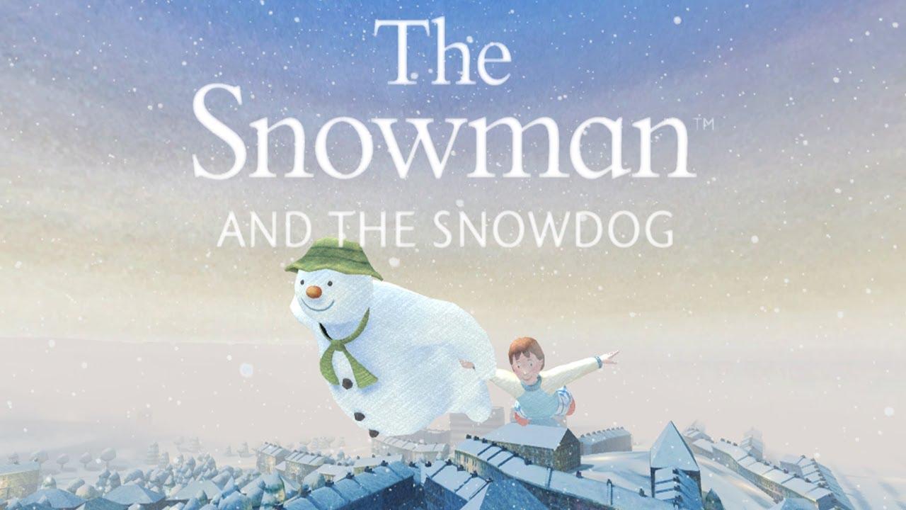The Snowman + The Snowdog - Eshkeri