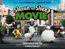 Shaun the Sheep by Ilan Eshkeri