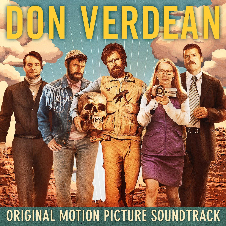 Don Verdean by Ilan Eshkeri