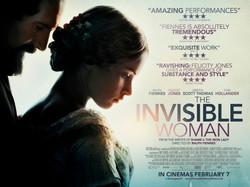 Invisible Woman by Ilan Eshkeri