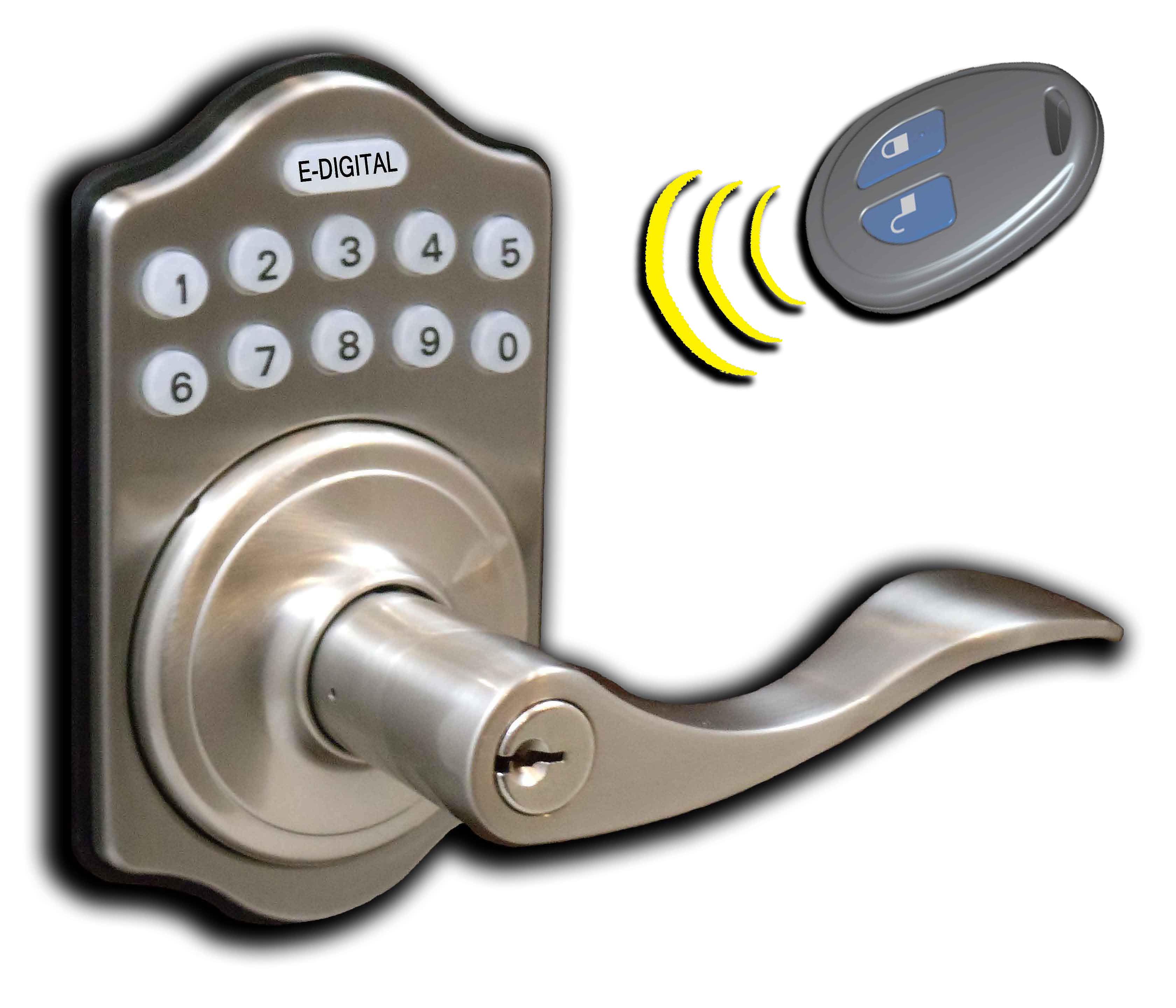 locks EZ-985R